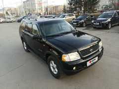 Красноярск Explorer 2003