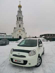 Кызыл March 2011