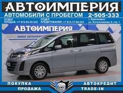 Красноярск Mazda Biante 2012