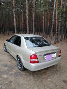 Минусинск 323 2000
