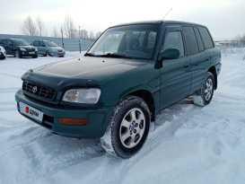 Ялуторовск RAV4 1999