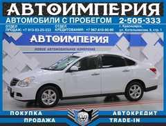 Красноярск Almera 2015