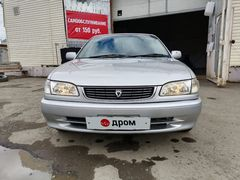 Комсомольск-на-Амуре Corolla 2000
