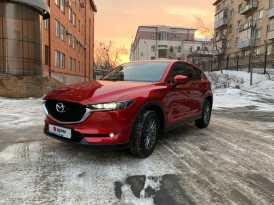 Владивосток CX-5 2017