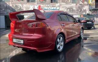 Новомосковск Lancer 2007