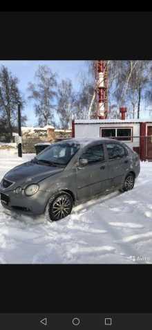 Курск QQ6 S21 2008