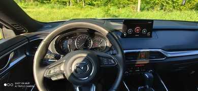Омск Mazda CX-9 2020
