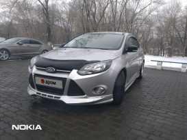 Хабаровск Focus 2012