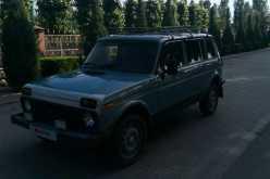 Каменск-Шахтинский 4x4 2121 Нива 2004