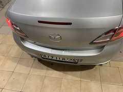 Ханты-Мансийск Mazda6 2008
