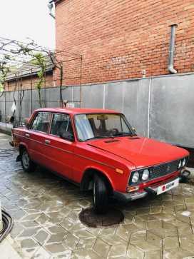 Краснодар 2106 1995