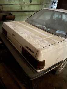 Усть-Илимск Leone 1986