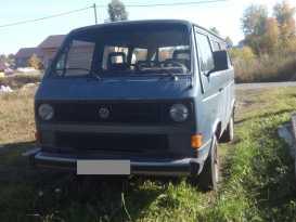Томск Caravelle 1985