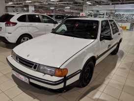 Оренбург Saab 9000 1993