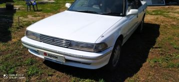 Усолье-Сибирское Chaser 1988
