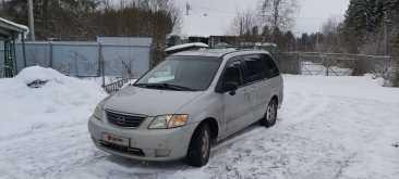 Выборг MPV 2000
