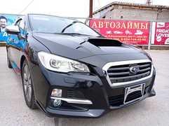 Благовещенск Subaru Levorg 2015