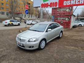 Астрахань Avensis 2007