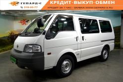 Новосибирск Vanette 2013