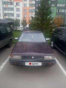 Москва Chaser 1985