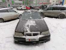 Нижневартовск Cresta 1999