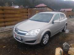 Чемал Astra 2008