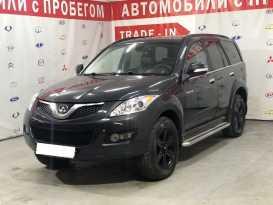 Москва Hover H5 2013