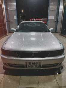 Нефтекумск Chaser 1994