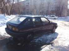 Новоалтайск 2126 Ода 2005