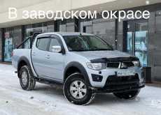 Краснодар L200 2011