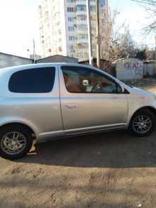 Краснодар Vitz 2001