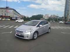 Улан-Удэ Prius 2010