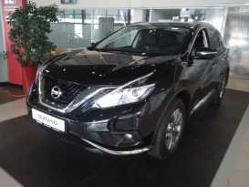 Кемерово Nissan Murano 2021