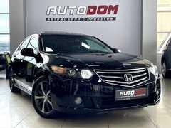 Красноярск Honda Accord 2008