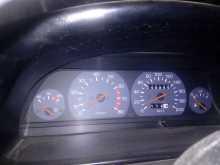 Иркутск 21261 Фабула 2005
