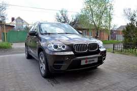 Шахты BMW X5 2013