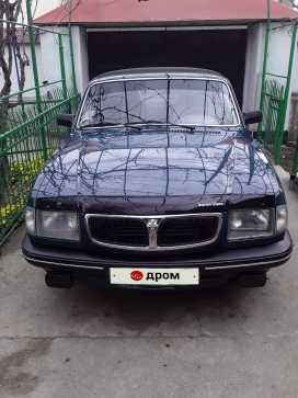 Симферополь 3110 Волга 2000