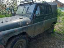 Северская 3151 1987