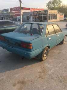 Новосибирск Carina 1986
