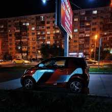 Ижевск iQ 2011