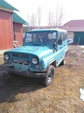 Саянск 3151 2000