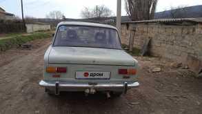 Старый Крым 2101 1973