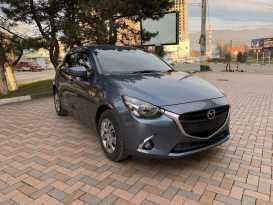 Новороссийск Mazda Demio 2016