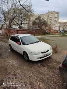Симферополь Familia S-Wagon