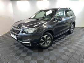 Forester 2018