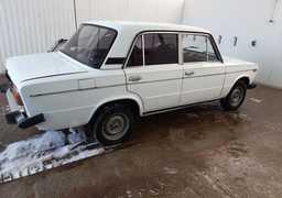 Астрахань 2106 1998