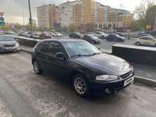 Москва Colt 2001