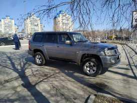 Барнаул Patrol 2007