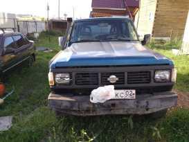 Уфа Nissan Patrol 1991