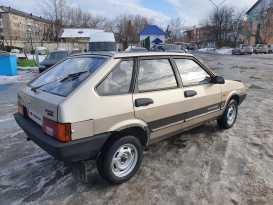Северск 2109 1997